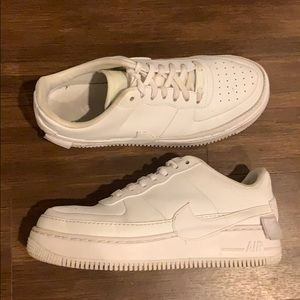 Air Force 1 jet setters